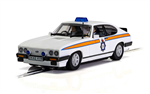 Scalextric Ford Capri MK3 - Manchester Police