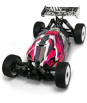 Bittydesign Vision 1/8 Body for Xray XB8E 2020