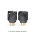 iFlight Crystal LHCP Carbon Short Omni Antennas