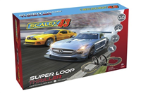 Scalextric Bilbane - Scalex43 Super Loop Set