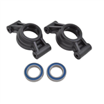 RPM-81732 Rear Axle Carriers & Bearings X-Maxx