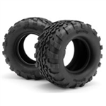 HPI-4462 GT2 Tyres S Compound