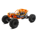 Axial RBX10 Ryft 4WD BL Rock Bouncer RTR Orange