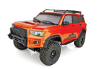 Element Enduro Trailrunner 4X4 1/10 RTR - Fire