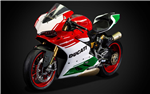 Pocher Ducati 1299 Panigale R Final Edition - 1:4