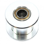 Idler Pulley - Smooth for GT2-20T 9mm belt