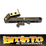 Bronto Clutch Assembly Tool For 3-Shoe Clutch