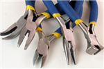 5 Piece Precision Mini Plier Set