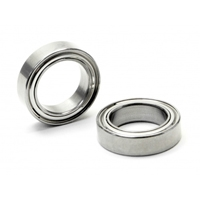 HPI-B030 Ball bearing 10x15x4mm (2 pcs)