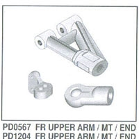 PD0567 FR U- arm/MT/End EB/K