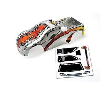 Traxxas TRX-5311X Revo 1/2 painted body