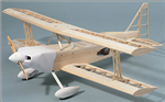GP Ultimate Biplane .40 KIT