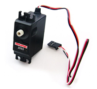 TRX-2055 Servo, high-torque