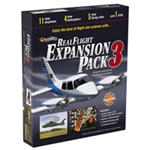 Real Flight Expansionpack 3
