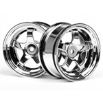 HPI-3591 Work Meister Wheels