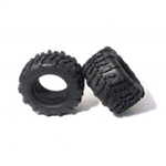 HPI-4464 GT TIRES S COMPOUND (160X86MM/)